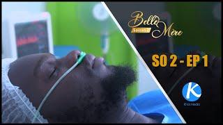 Série - BELLE MÈRE - Saison 2 - Épisode 1