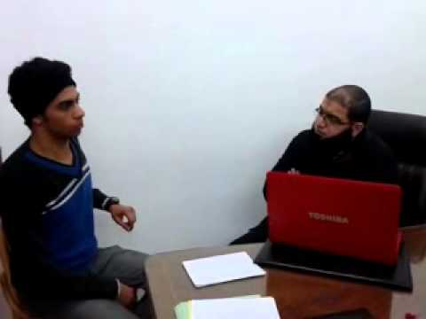 Business English Interview 1.flv