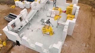 Bloki Ytong Energy+.Dom piętrowy 400 m2 400
