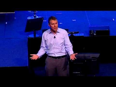 Matt Crabtree - Motivational keynote