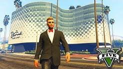 GTA V Online: O NOVO CASINO de LUXO *NOVA SUITE de $6,500,000* - (DLC Casino)