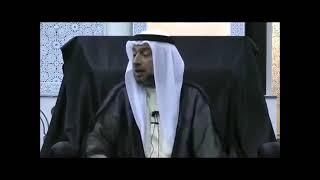 السيد مصطفى الزلزلة - الإمام الجواد ع يرد أحاديث مكذوبة هلى النبي محمد صلى الله عليه وآله وسلم