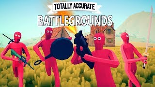 САМЫЙ КРУТОЙ БЭТЛГРАУНД! ТАБГ НЕ ПУБГ! ► TABG | Tottaly Accurate Battlegrounds