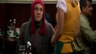 Mejores momentos The Big Bang Theory 1ª Temporada