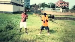 Koorbani Style (gangnam style) bangla