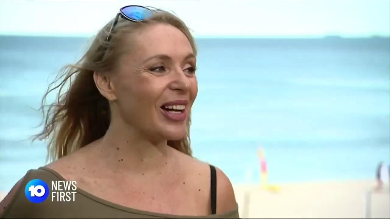 Channel 10 - Rottnest Channel Swim