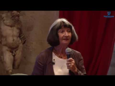 Mariette GERBER - Ces antioxydants si précieux pour notre santé