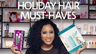 Holiday Hair Must-Haves | Sephora
