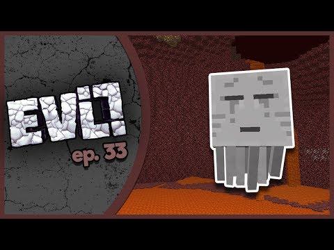 Minecraft Evolution SMP - RUN! - ep. 33