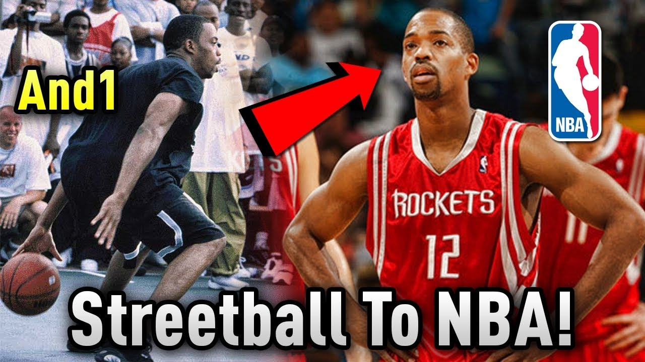 and1 streetball