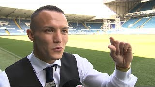 """""""I'M GONNA KNOCK SELBY OUT!"""" 