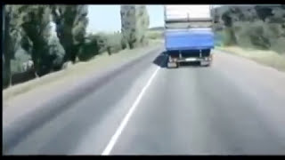 Horrible accidents  Dont WATCH that! Car accident