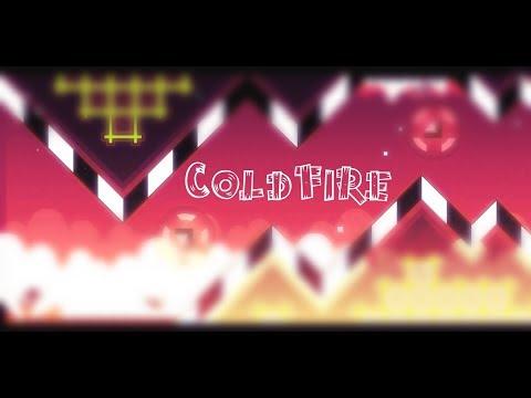 ColdFire By: Danolex X Izhar  Geometry Dash
