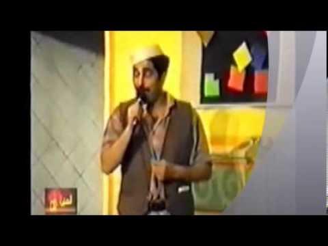 عبد الرحمن المرشدي - ابوذية - من عداي - مقطع من مسرحية