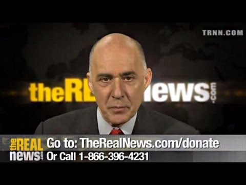 Uncompromising Coverage of Israel and Palestine Depends on You