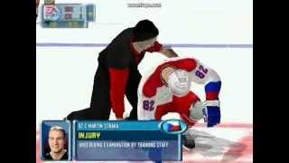 NHL 2001 GAME
