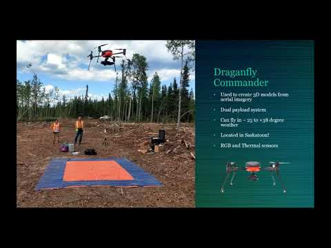 Harnessing Technology  Unmanned Aerial Vehicles UAVs for Natural Resource Managemen