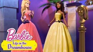 Partide Zor Durum  Barbie Life In Dreamhouse  @Barbie Türkiye