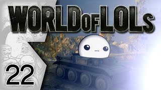World of Tanks Epic Wins and Fails Ep71
