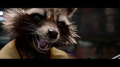 """Guardians of the Galaxy"" - Wer ist Rocket Raccoon?"