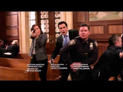 Law & Order SVU Season 16 Episode 23
