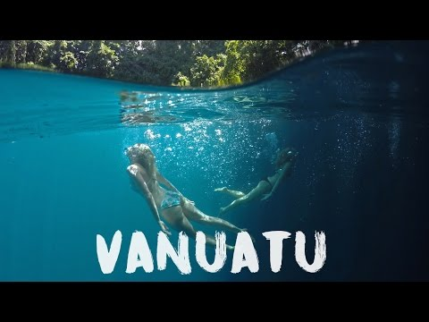 HOW TO TRAVEL VANUATU