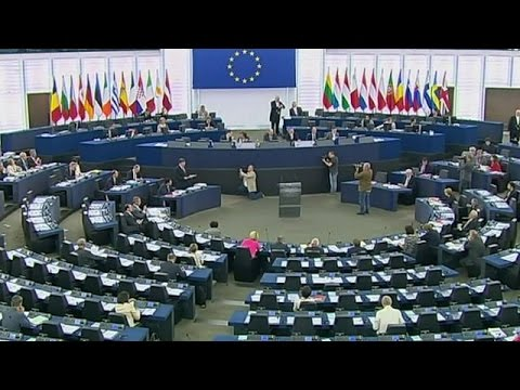 LIVE: EU Foreign Affairs Council meeting on migration issues:press conference