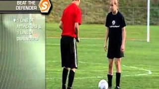Soccer Footwork 03