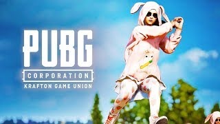 PUBG - Official New Skins: Rabbit Season Set Trailer