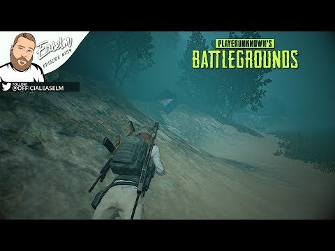 🔵 PUBG #159 PC Gameplay Solo/Duo/Squad | PASSIVELY AGRESSIVELY AGRESSIVE!