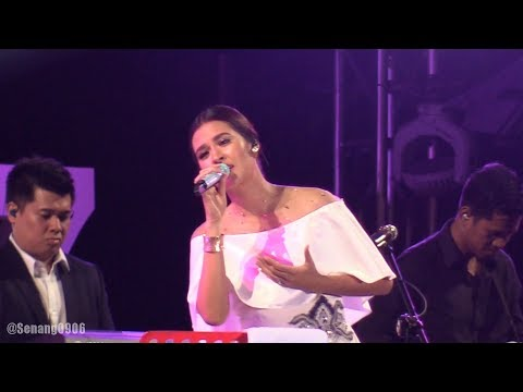 Raisa - Keep Being You @ Prambanan Jazz 2017 [HD]