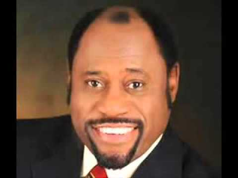 THE POWER OF PLANNING AND CHANGE - DR MYLES MUNROE  - DR JESUS TV SHOW
