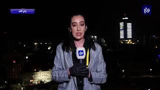 فلسطين.. إجراءات وقائية أكثر صرامة لمنع تفشي فيروس كورونا 26/3/2020