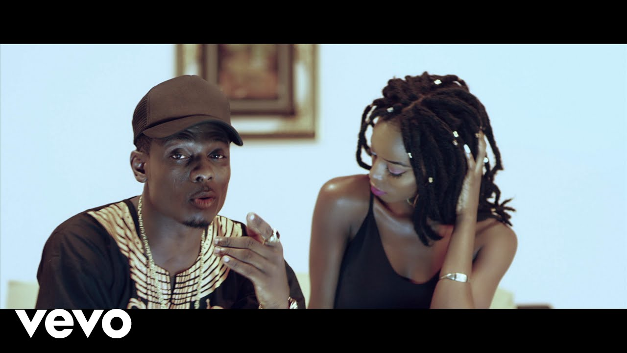 Download Terry Apala - Omidan [Official Video]
