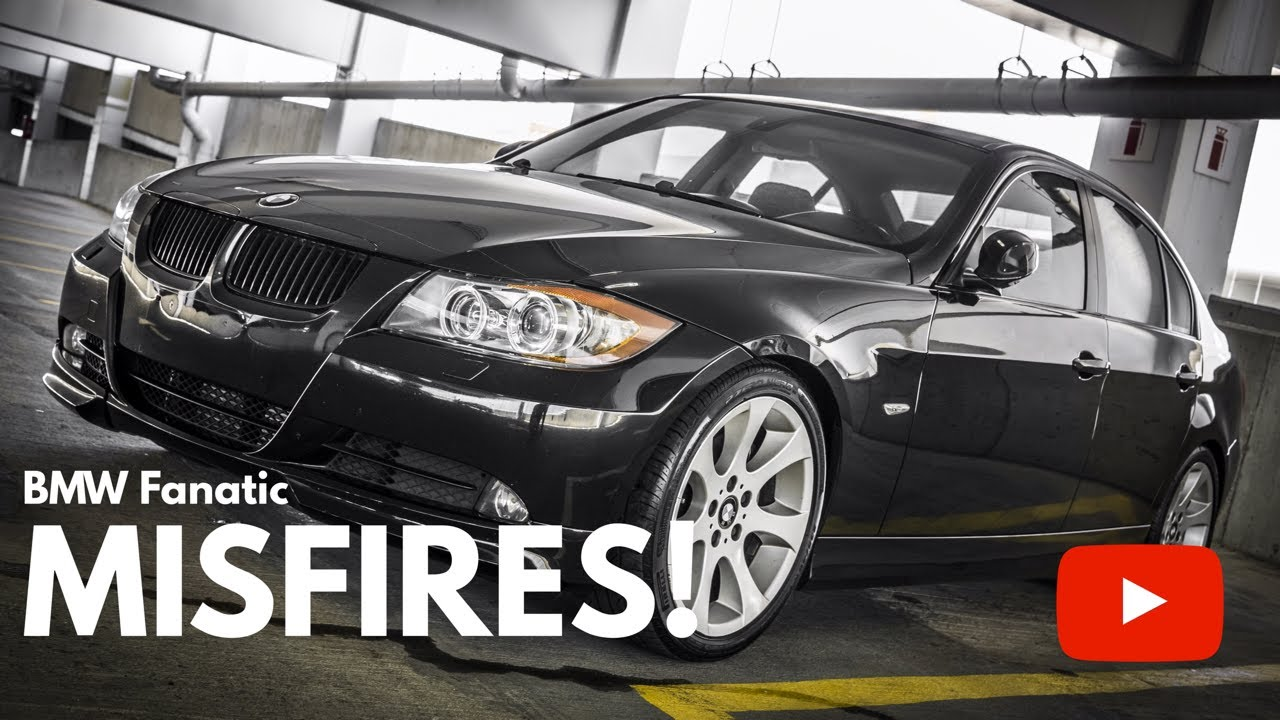 How To Troubleshoot BMW N54 Engine Misfires!