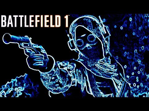 Battlefield 1: Turning Tides DLC Live Commentary Gameplay (Achi Baba) |