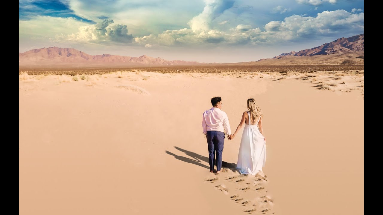 Engagement at Kelso Dunes