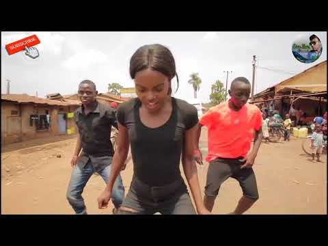 DJ Remix Dalinda Ft Dance Afrika Terbaru Official Music DJ By. Ocu Man Channel Productions