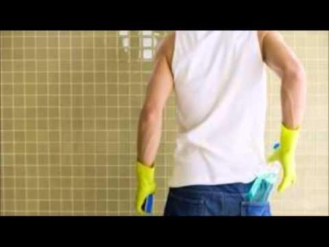 Como limpiar las paredes del ba o con vinagre y bicarbo - Limpiar juntas azulejos ducha ...