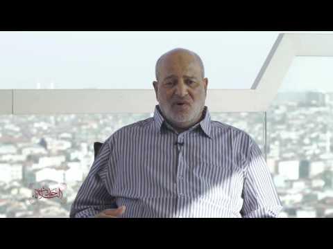 """الحلقة الثانية من """"حديث الثلاثاء"""" """"ج1"""" مع الأستاذ محمد الحلوجي"""