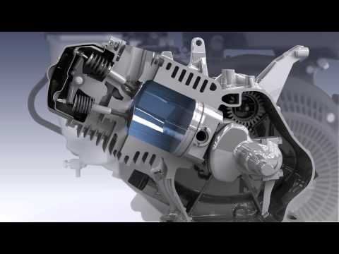 Subaru EX Series