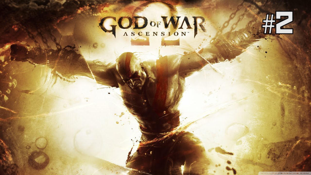 Twitch Livestream | God of War: Ascension Part 2 [PS3]