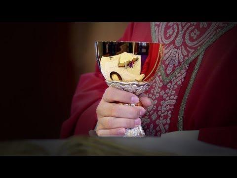 Catholic Mass: 5/14/19 | St. Matthias