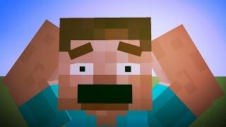 Как сделать анимацию лица! Риг! (Mine-imator)