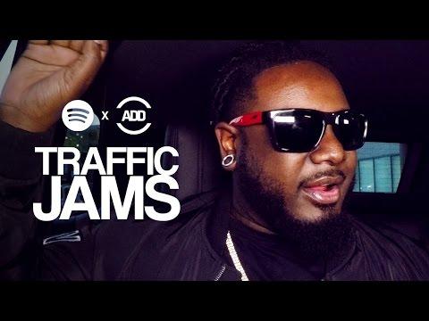 Traffic Jams: T-Pain & Southside (Teaser 2)