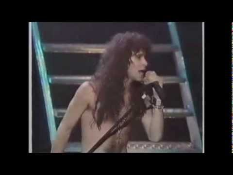 Firehouse - Don't treat me bad Live BEST AUDIO