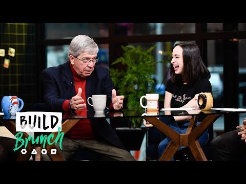 Joe Kenda Joins The Table