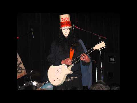 Buckethead - King James (High Quality)