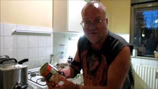 Koken met Hans