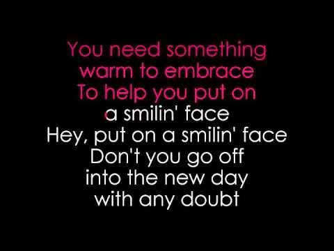 Gnarls Barkley   Smiley Faces Karaoke